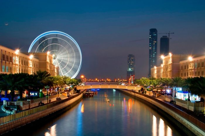 6 Emirates In A Day Tour -10 hours