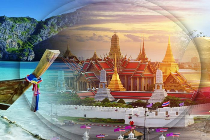 Bangkok Pattaya Phuket Package with 3***