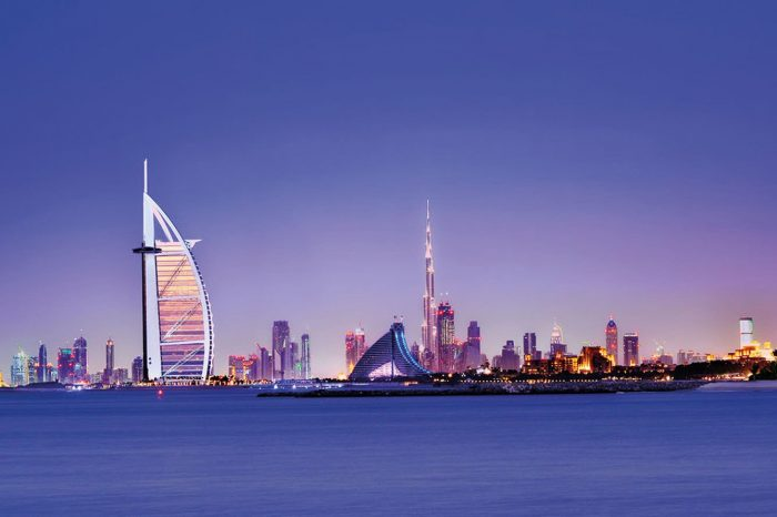 Dubai City Tour -4 hours