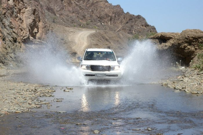 Hatta Safari – Desert Safari -10 hours