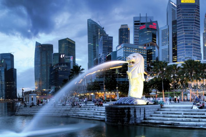 Singapore Tours Packages with 3***